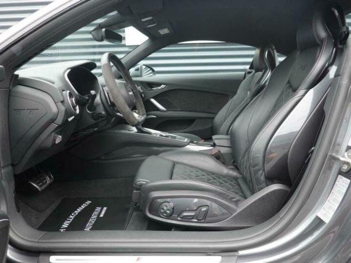 Audi TT RS Gris métallisée  - 11