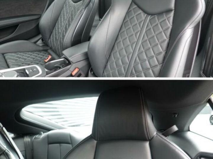 Audi TT RS Gris métallisée  - 12