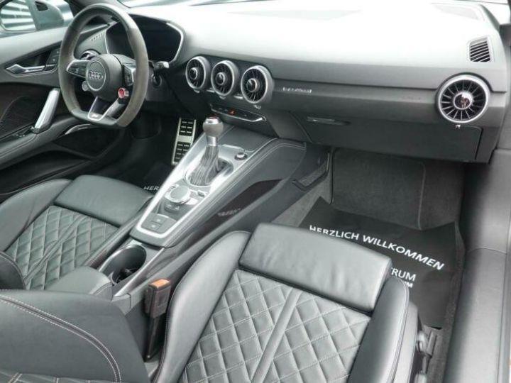 Audi TT RS Gris métallisée  - 15