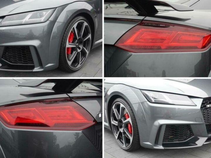 Audi TT RS Gris métallisée  - 19