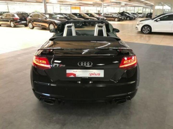 Audi TT RS Noir métallisée  - 5