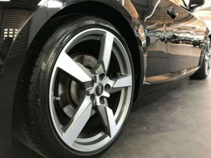 Audi TT RS Noir métallisée  - 8