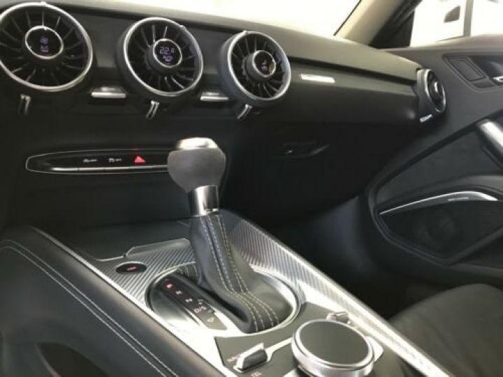 Audi TT RS Noir métallisée  - 10