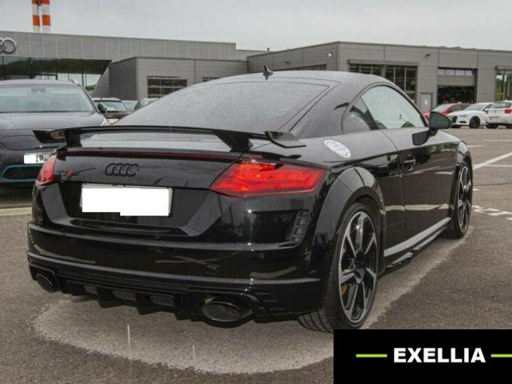 Audi TT RS 2.5 TFSI 400 QUATTRO  BLEU  Occasion - 5