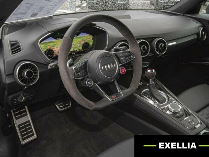 Audi TT RS 2.5 TFSI 400 QUATTRO  BLEU  Occasion - 6