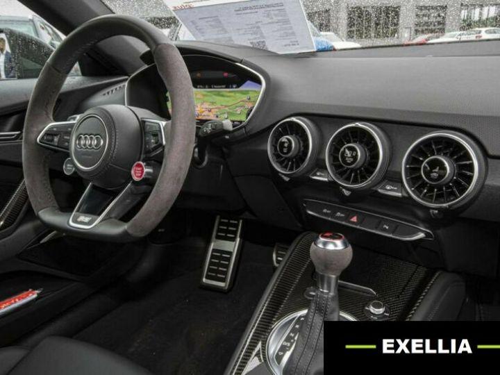 Audi TT RS 2.5 TFSI 400 QUATTRO  BLEU  Occasion - 8