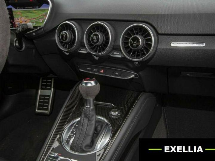 Audi TT RS 2.5 TFSI 400 QUATTRO  BLEU  Occasion - 10