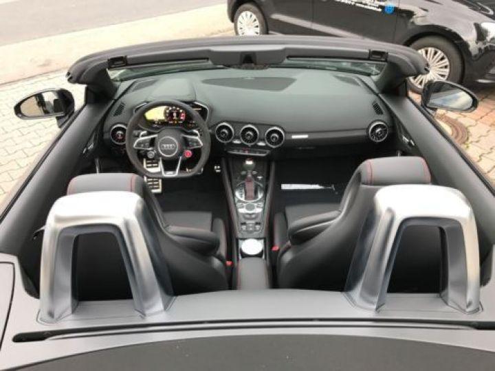 Audi TT RS 2.5 TFSI 400CH QUATTRO S TRONIC 7 NOIR Occasion - 15