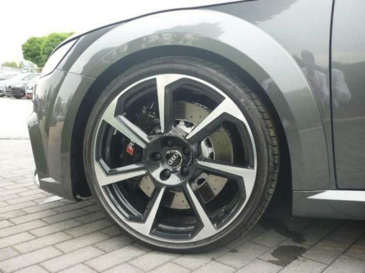 Audi TT RS 2.5 TFSI 400CH QUATTRO S TRONIC 7 GRIS Occasion - 3