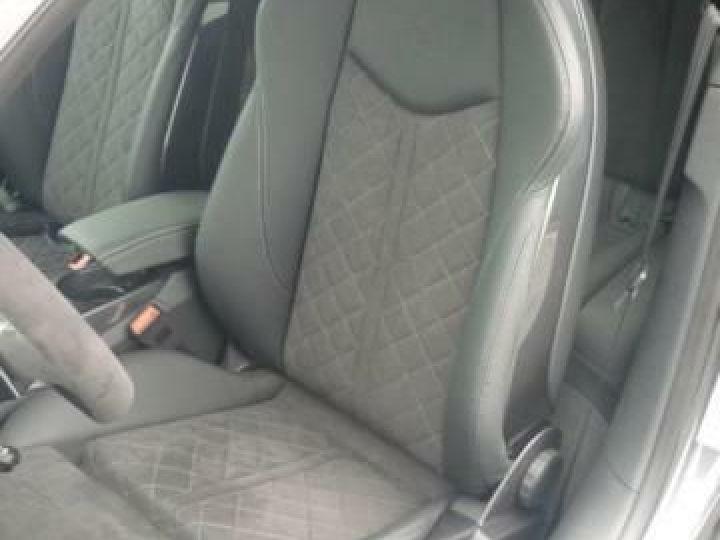 Audi TT RS 2.5 TFSI 400CH QUATTRO S TRONIC 7 GRIS Occasion - 4