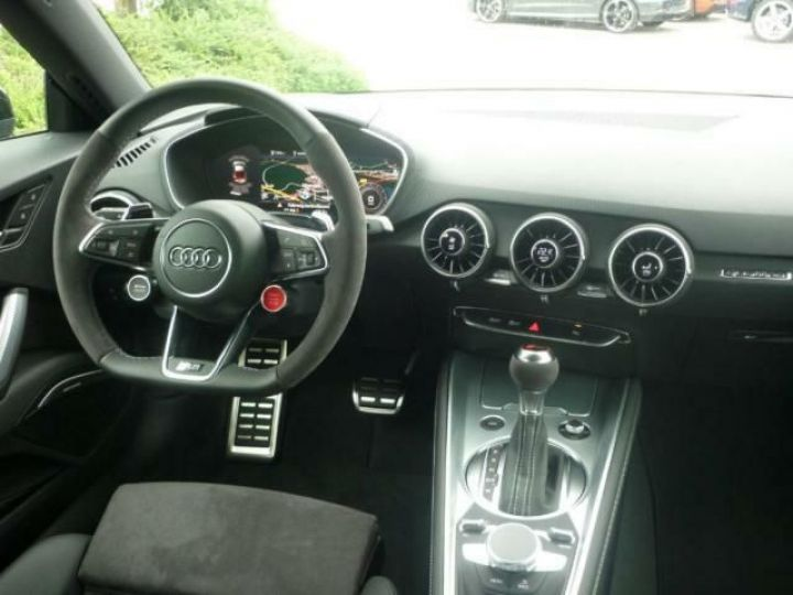 Audi TT RS 2.5 TFSI 400CH QUATTRO S TRONIC 7 GRIS Occasion - 6