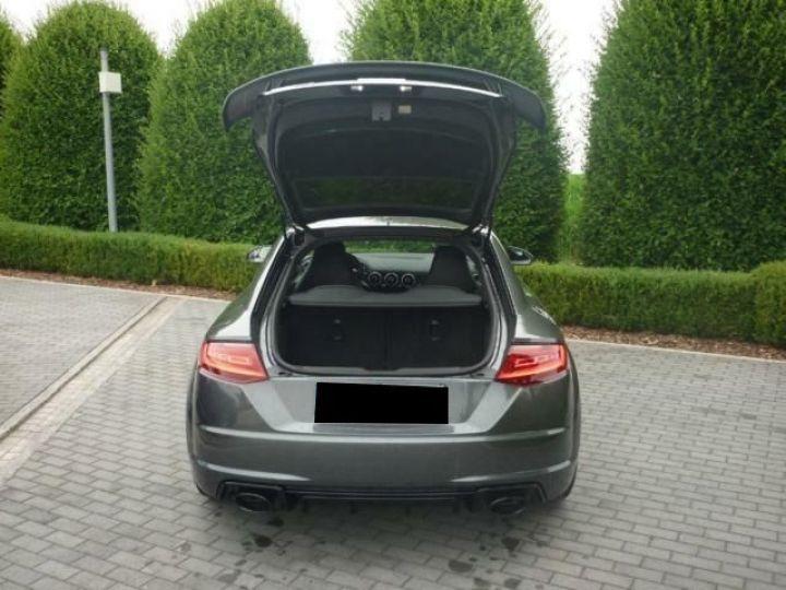 Audi TT RS 2.5 TFSI 400CH QUATTRO S TRONIC 7 GRIS Occasion - 9