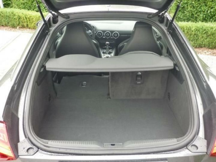 Audi TT RS 2.5 TFSI 400CH QUATTRO S TRONIC 7 GRIS Occasion - 10