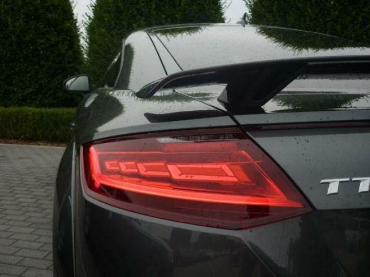 Audi TT RS 2.5 TFSI 400CH QUATTRO S TRONIC 7 GRIS Occasion - 13