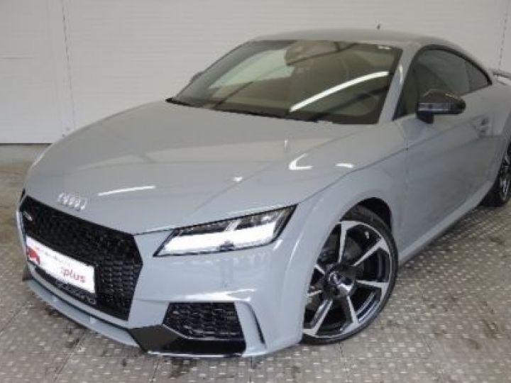 Audi TT RS 2.5 TFSI QUATTRO GRIS Occasion - 1
