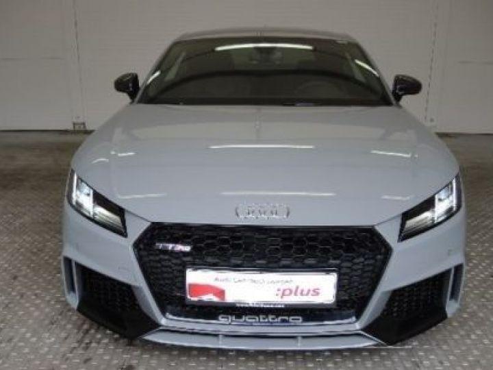 Audi TT RS 2.5 TFSI QUATTRO GRIS Occasion - 2