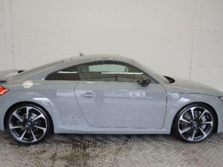 Audi TT RS 2.5 TFSI QUATTRO GRIS Occasion - 3