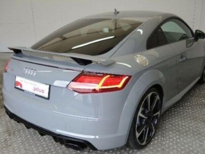 Audi TT RS 2.5 TFSI QUATTRO GRIS Occasion - 4
