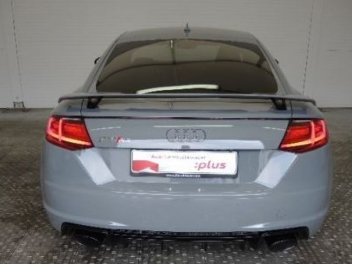 Audi TT RS 2.5 TFSI QUATTRO GRIS Occasion - 5