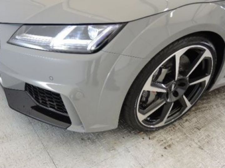 Audi TT RS 2.5 TFSI QUATTRO GRIS Occasion - 6