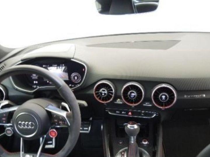 Audi TT RS 2.5 TFSI QUATTRO GRIS Occasion - 7