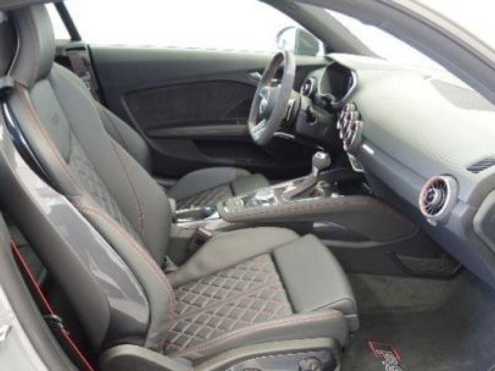 Audi TT RS 2.5 TFSI QUATTRO GRIS Occasion - 9