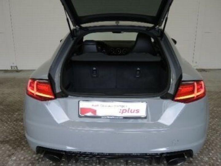 Audi TT RS 2.5 TFSI QUATTRO GRIS Occasion - 10