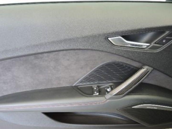 Audi TT RS 2.5 TFSI QUATTRO GRIS Occasion - 12