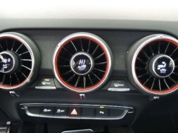 Audi TT RS 2.5 TFSI QUATTRO GRIS Occasion - 13