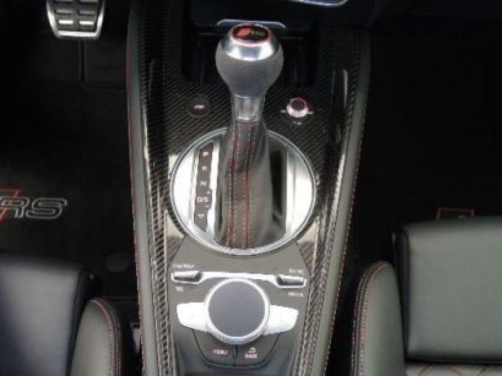 Audi TT RS 2.5 TFSI QUATTRO GRIS Occasion - 14