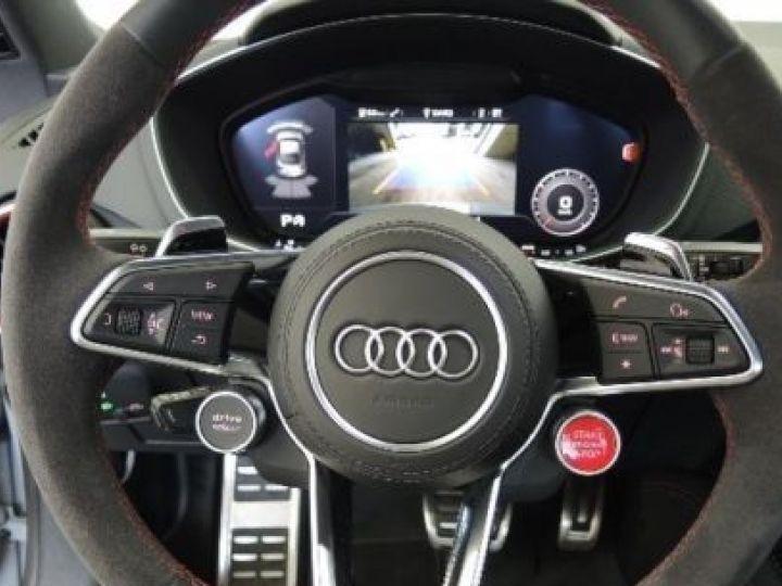 Audi TT RS 2.5 TFSI QUATTRO GRIS Occasion - 15