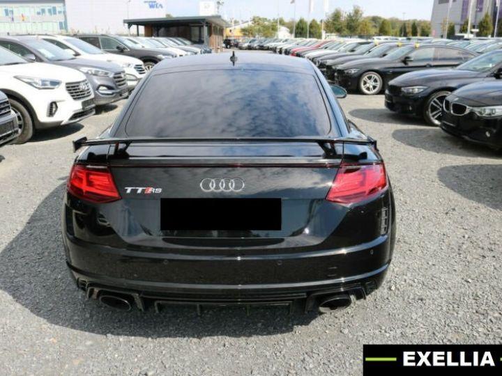 Audi TT RS 2.5 TFSI Quattro  NOIR PEINTURE METALISE  Occasion - 2