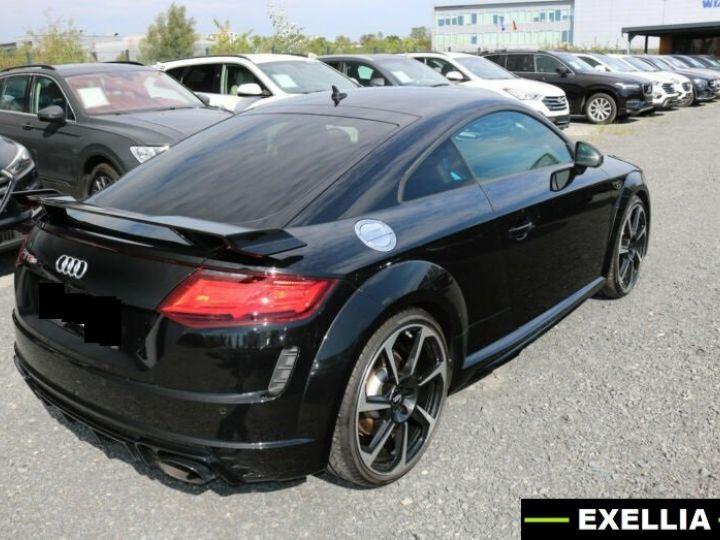 Audi TT RS 2.5 TFSI Quattro  NOIR PEINTURE METALISE  Occasion - 4