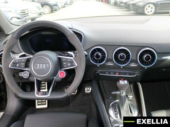 Audi TT RS 2.5 TFSI Quattro  NOIR PEINTURE METALISE  Occasion - 5