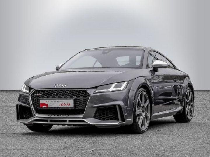 Audi TT RS COUP GRIS Occasion - 6