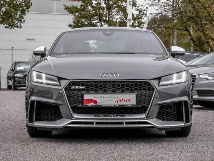 Audi TT RS COUP GRIS Occasion - 7
