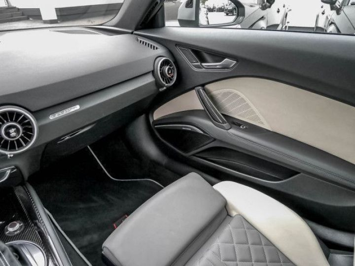 Audi TT RS COUP GRIS Occasion - 11