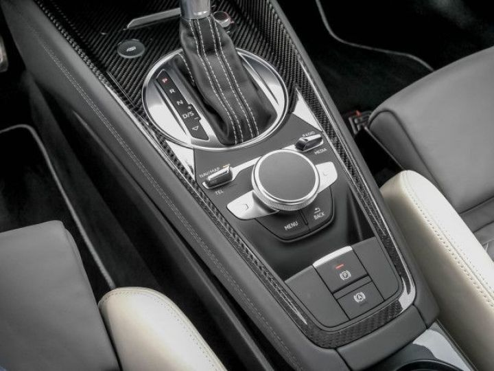 Audi TT RS COUP GRIS Occasion - 12