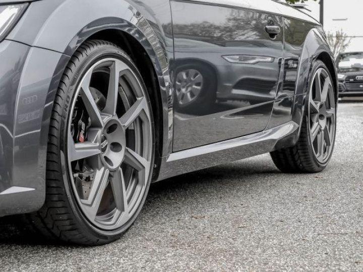 Audi TT RS COUP GRIS Occasion - 13