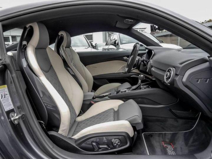 Audi TT RS COUP GRIS Occasion - 14