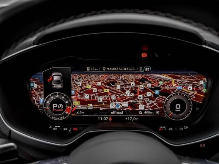 Audi TT RS COUP GRIS Occasion - 18