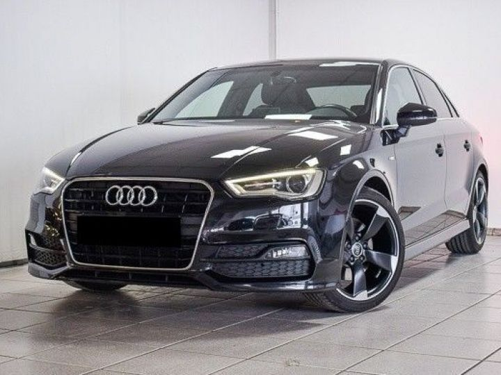 Audi TT RS COUP GRIS Occasion - 1