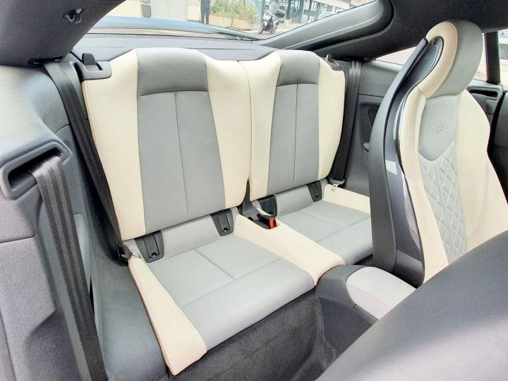 Audi TT RS COUPE 2.5 TFSI 400CH QUATTRO S TRONIC 7 EXCLUSIVE Noir Métal Occasion - 17