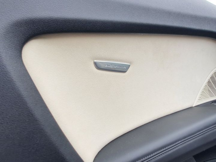 Audi TT RS COUPE 2.5 TFSI 400CH QUATTRO S TRONIC 7 EXCLUSIVE Noir Métal Occasion - 20