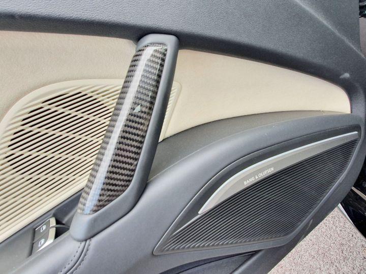 Audi TT RS COUPE 2.5 TFSI 400CH QUATTRO S TRONIC 7 EXCLUSIVE Noir Métal Occasion - 21