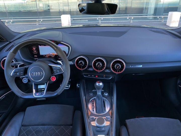 Audi TT RS COUPE 2.5 TFSI QUATTRO 400 CV - MONACO Gris Daytona Metal - 7