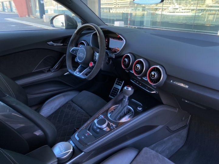 Audi TT RS COUPE 2.5 TFSI QUATTRO 400 CV - MONACO Gris Daytona Metal - 8