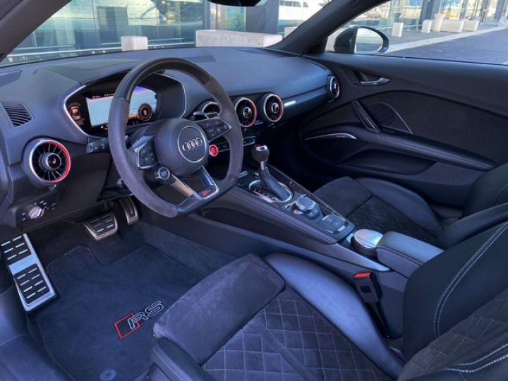 Audi TT RS COUPE 2.5 TFSI QUATTRO 400 CV - MONACO Gris Daytona Metal - 10