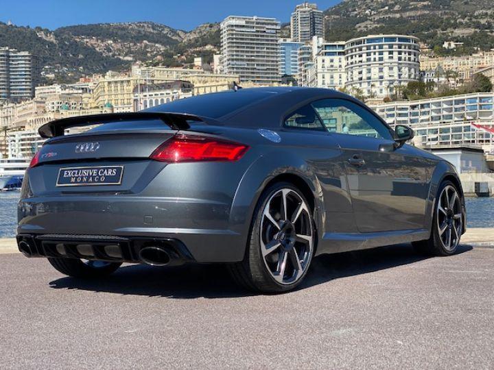 Audi TT RS COUPE 2.5 TFSI QUATTRO 400 CV - MONACO Gris Daytona Metal - 14