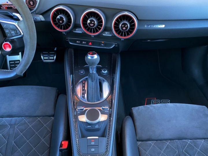 Audi TT RS COUPE 2.5 TFSI QUATTRO 400 CV - MONACO Gris Daytona Metal - 21